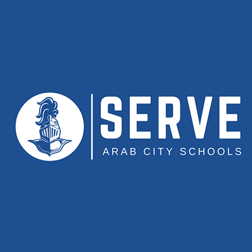 Arab City Schools has its first-ever faculty Serve Day