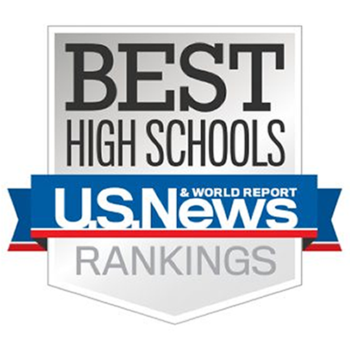 U.S. News and World Report ranks Arab High School as one of the top 10 best high schools in Alabama