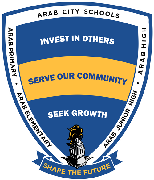 Arab City Schools adopt a new vision for the district