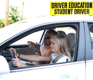 driver education student driver